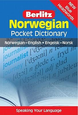 Berlitz Norwegian Pocket Dictionary